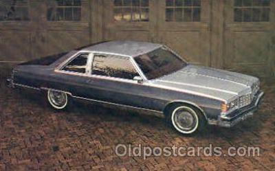 1977 Pontiac Bonneville Coupe