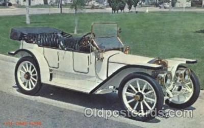 1911 Coey Flyer