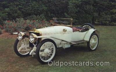 1912 Hispano-Suiza Alfonso XIII