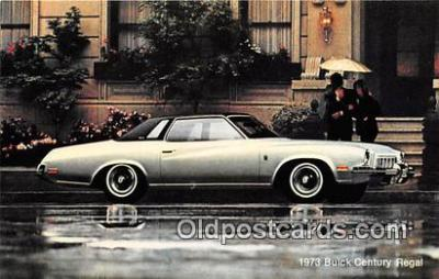 1973 Buick Century Regal