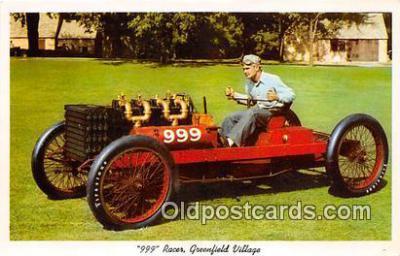 999 Racer