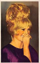 act002044 - Brigitte Bardot Postcard, Post Card