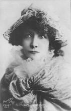 act002058 - Sarah Bernhardt Postcard Post Card