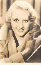act002112 - Joan Blondell Postcard Post Card