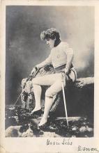 act002127 - Sara Bernhardt Postcard Post Card