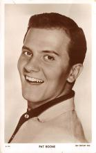 act002181 - Pat Boone Actor, Actress, Movie Star
