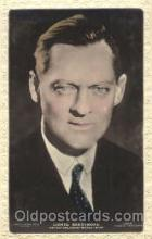 act002201 - Lionel Barrymore Actor, Actress, Movie Star, Postcard Post Card