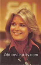 act002222 - Candice Bergen Movie Actor / Actress, Entertainment Postcard Post Card