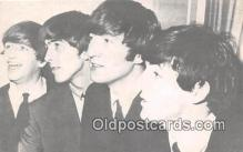 act002241 - The Beatles Movie Actor / Actress, Entertainment Postcard Post Card