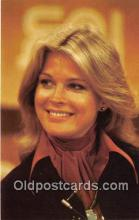 act002243 - Candice Bergen Movie Actor / Actress, Entertainment Postcard Post Card