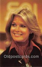 act002244 - Candice Bergen Movie Actor / Actress, Entertainment Postcard Post Card