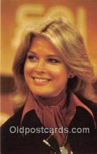 act002245 - Candice Bergen Movie Actor / Actress, Entertainment Postcard Post Card