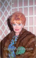 act002280 - Lucille Ball Movie Actor / Actress, Entertainment Postcard Post Card