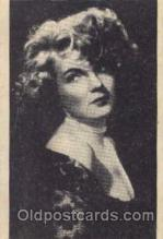 act003017 - Corinne Calvet Postcard, Post Card