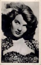 act003065 - Corinne Calvet Postcard, Post Card
