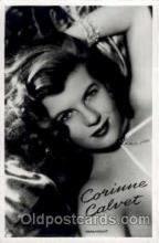 act003098 - Corinne Calvet Postcard Post Card