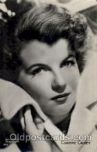 act003099 - Corinne Calvet Postcard Post Card