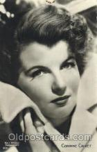 act003119 - Corinne Calvet Actor, Actress, Movie Star, Postcard Post Card