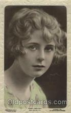 act003138 - Peggy Carlisle Actor, Actress, Movie Star, Postcard Post Card