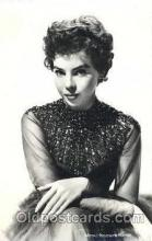 act003141 - Leslie Caron Actor, Actress, Movie Star, Postcard Post Card