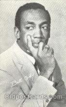 act003165 - Bill Cosby Non Postcard, Actor, Actress, Movie Star, Postcard Post Card