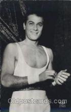 act003168 - Tony Curtis Actor, Actress, Movie Star, Postcard Post Card