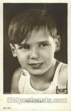 act003172 - Jackie Coogan Actor, Actress, Movie Star, Postcard Post Card
