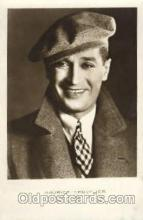 act003175 - Maurice Chevalier Actor, Actress, Movie Star, Postcard Post Card