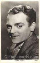 act003178 - James Cagney Actor, Actress, Movie Star, Postcard Post Card