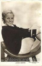 act003180 - Jackie Coogan Actor, Actress, Movie Star, Postcard Post Card