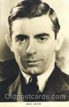 act003182 - Eddie Cantor Actor, Actress, Movie Star, Postcard Post Card