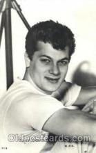 act003196 - Tony Curtis Actor, Actress, Movie Star, Postcard Post Card