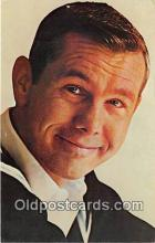 act003231 - Johny Carson Movie Actor / Actress, Entertainment Postcard Post Card