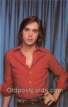 act003239 - Shaun Cassidy Movie Actor / Actress, Entertainment Postcard Post Card