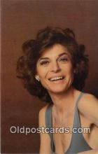 act003241 - Anne Bancroft Movie Actor / Actress, Entertainment Postcard Post Card