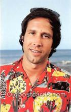 act003248 - Chevy Chase Movie Actor / Actress, Entertainment Postcard Post Card