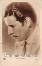 act003251 - Ronald Colman Movie Actor / Actress, Entertainment Postcard Post Card