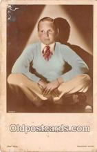 act003268 - Jackie Coogan Movie Actor / Actress, Entertainment Postcard Post Card