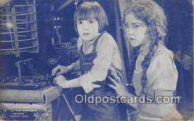 act003269 - Jackie Coogan & Gloria Grey Movie Actor / Actress, Entertainment Postcard Post Card