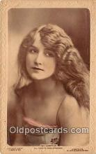 act003283 - Fay Compton Movie Actor / Actress, Entertainment Postcard Post Card