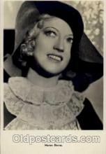 act004001 - Marion Davies Postcard