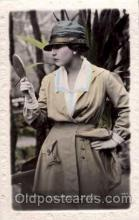 act004062 - Miss Dorothy Dalton Postcard, Post Card