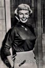 act004097 - Doris Day Postcard Post Card
