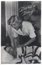act004124 - Doris Day Actor, Actress, Movie Star, Postcard Post Card