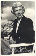 act004133 - Doris Day Actor, Actress, Movie Star, Postcard Post Card