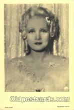 act004146 - Marlene Dietrich Actor, Actress, Movie Star, Postcard Post Card