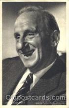 act004156 - Jimmy Durante Actor, Actress, Movie Star, Postcard Post Card