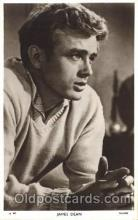 act004160 - James Dean Actor, Actress, Movie Star, Postcard Post Card