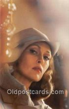 act004168 - Faye Dunaway Movie Actor / Actress, Entertainment Postcard Post Card