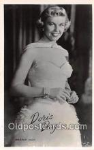 act004193 - Doris Day Movie Actor / Actress, Entertainment Postcard Post Card